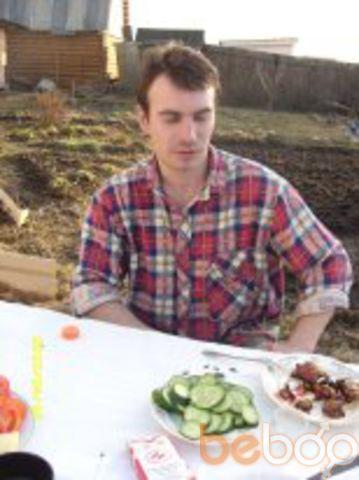 Фото мужчины garik, Москва, Россия, 42