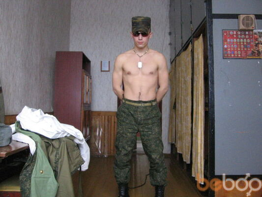 Фото мужчины Jackson, Минск, Беларусь, 26