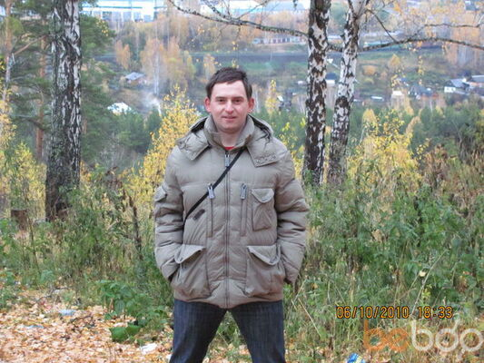 Фото мужчины AlexxDG, Томск, Россия, 35