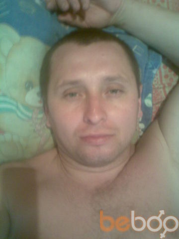 Фото мужчины pitbull, Кривой Рог, Украина, 46