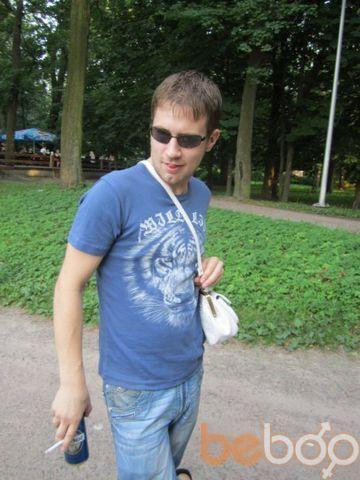 Фото мужчины Макс, Санкт-Петербург, Россия, 33