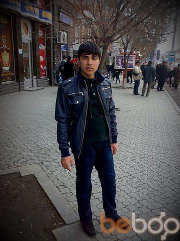 Фото мужчины Krasav4ik, Ереван, Армения, 27