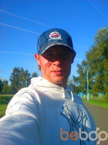 Фото мужчины Kevin, Минск, Беларусь, 33