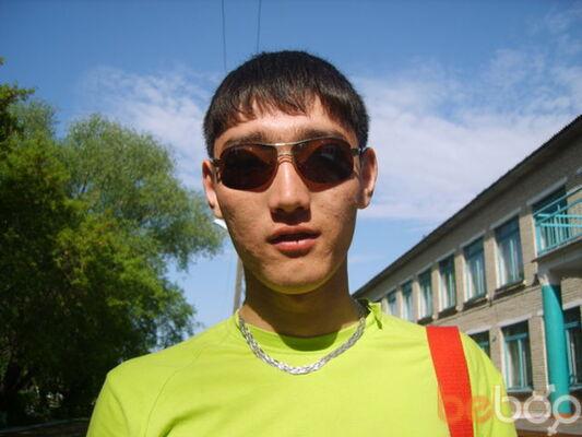 Фото мужчины darik, Петропавловск, Казахстан, 26