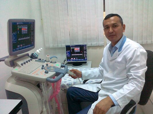 Фото мужчины doctor, Ташкент, Узбекистан, 37