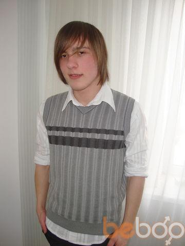 Фото мужчины Andrei, Сороки, Молдова, 25