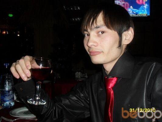 Фото мужчины R Lion, Астана, Казахстан, 31