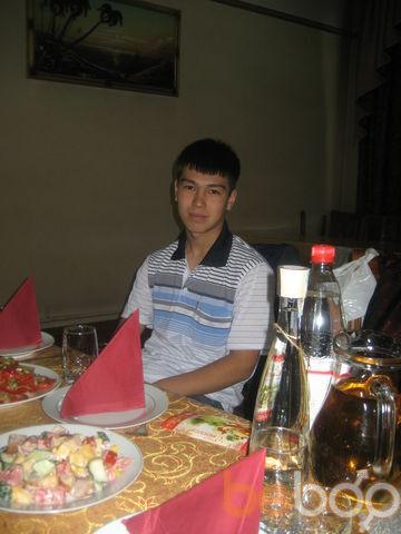 Фото мужчины rustam, Алматы, Казахстан, 23
