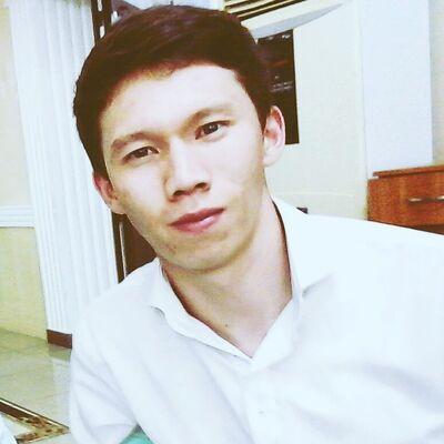 Фото мужчины Акжол, Талдыкорган, Казахстан, 22