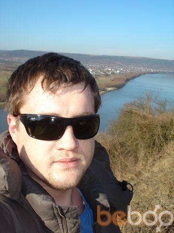 Фото мужчины Gentel, Черновцы, Украина, 38