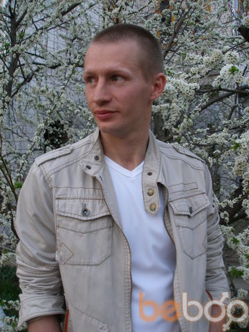 Фото мужчины АМОР, Переяслав-Хмельницкий, Украина, 37