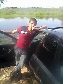 Фото мужчины Азиз, Орехово-Зуево, Россия, 33