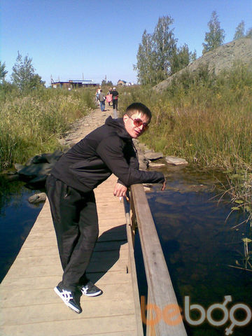 Фото мужчины avgystin, Костанай, Казахстан, 32