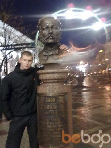 Фото мужчины sashka222, Брест, Беларусь, 26