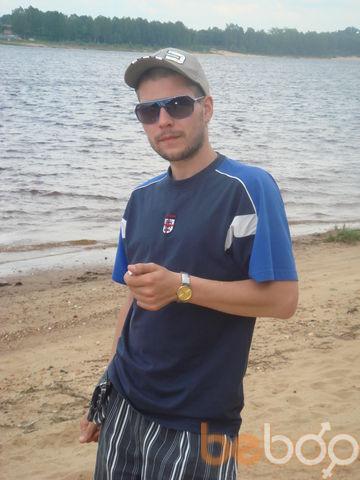 Фото мужчины вульфик, Мурманск, Россия, 35