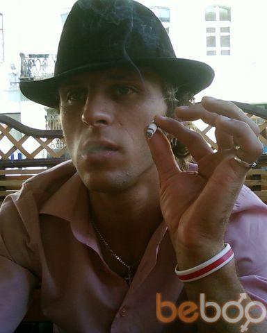 Фото мужчины Димка, Гродно, Беларусь, 33