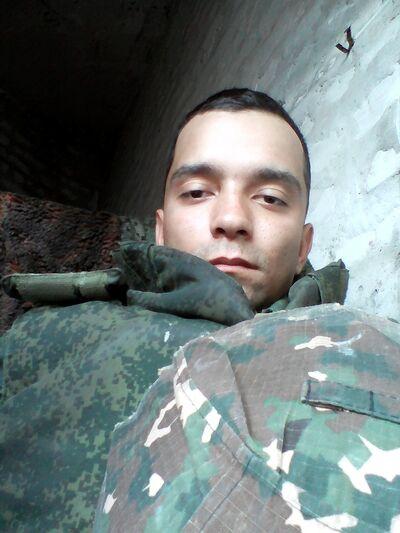 Фото мужчины Тимур, Алчевск, Украина, 25