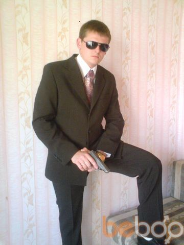 Фото мужчины Маркус, Минск, Беларусь, 28