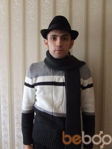 Фото мужчины Xarlan, Баку, Азербайджан, 35