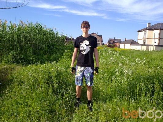 Фото мужчины SexTerrorist, Краснодар, Россия, 26