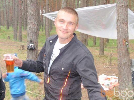 Фото мужчины странник, Псков, Россия, 38