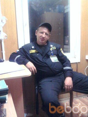 Фото мужчины алексей, Тульский, Россия, 43