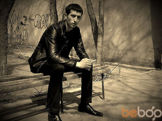 Фото мужчины zloy_paren, Баку, Азербайджан, 30