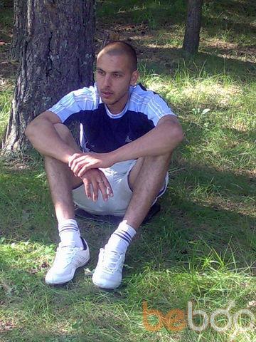 Фото мужчины Евген, Минск, Беларусь, 28