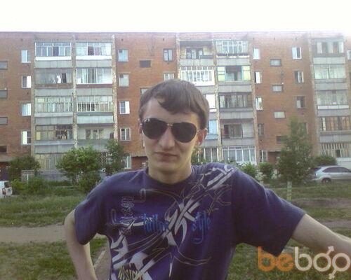 Фото мужчины Like_Bandit, Омск, Россия, 26