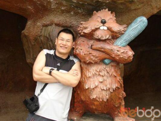 Фото мужчины xingbinru, Харбин, Китай, 41
