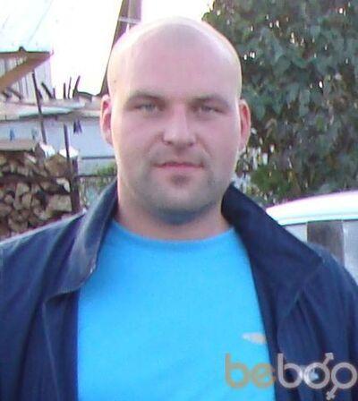 Фото мужчины slavik, Новосибирск, Россия, 36