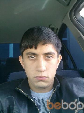 Фото мужчины paladdin, Дашогуз, Туркменистан, 27