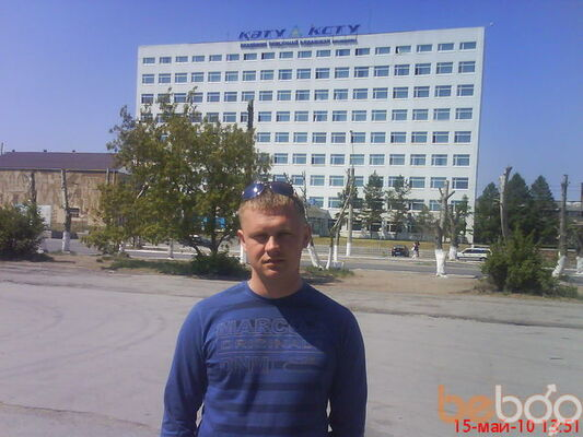 Фото мужчины Koshmarin, Костанай, Казахстан, 35