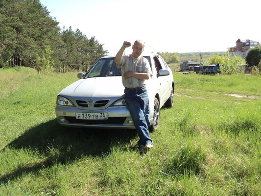 Фото мужчины Александр, Воронеж, Россия, 48