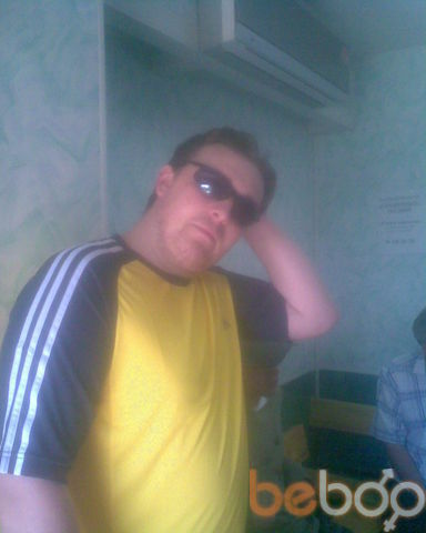 Фото мужчины Vitas, Омск, Россия, 39