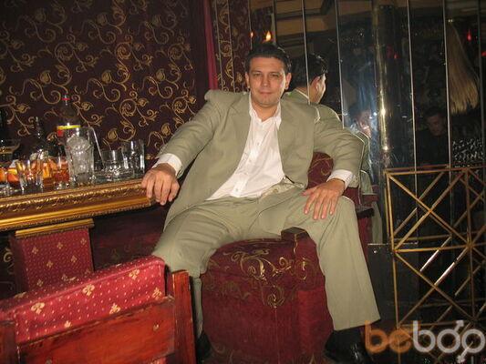 Фото мужчины Сергей, Кишинев, Молдова, 43