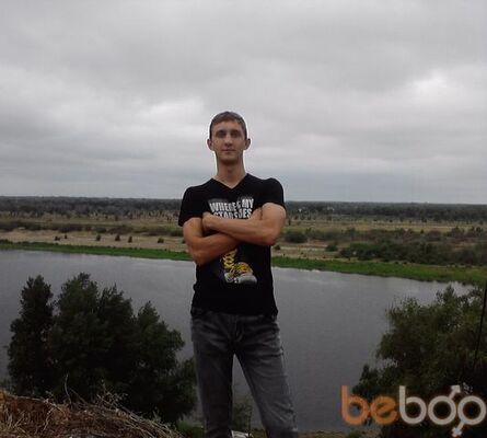 Фото мужчины SlavoK, Волжский, Россия, 27