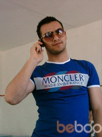 Фото мужчины AMIL, Москва, Россия, 28