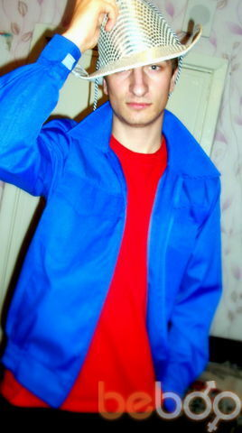 Фото мужчины Жека, Омск, Россия, 25