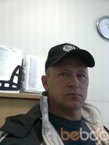 Фото мужчины solovey63, Киев, Украина, 54