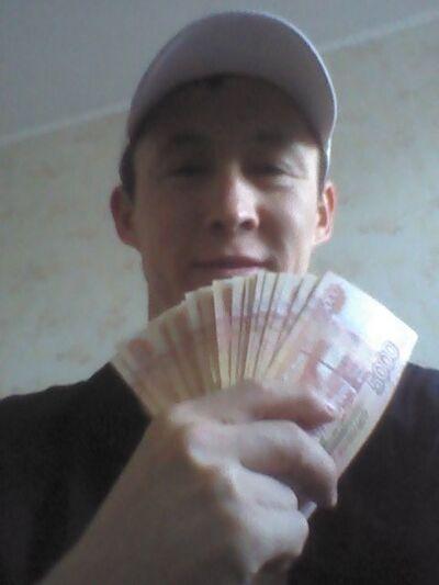 Фото мужчины Жыргал, Котельники, Россия, 32