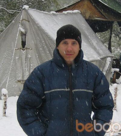 Фото мужчины kapaluh, Красноярск, Россия, 33