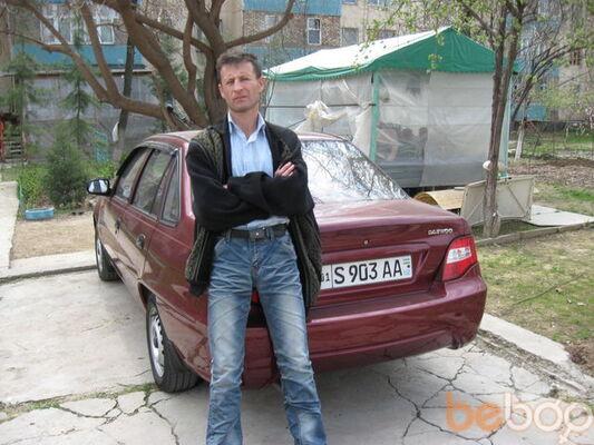 Фото мужчины frenk68, Ташкент, Узбекистан, 48