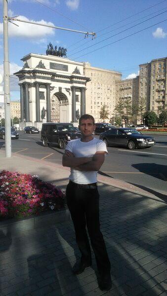 Фото мужчины vova, Москва, Россия, 37