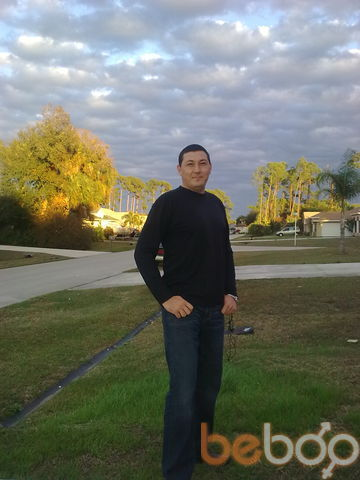 Фото мужчины azizbek, Port Saint Lucie, США, 42