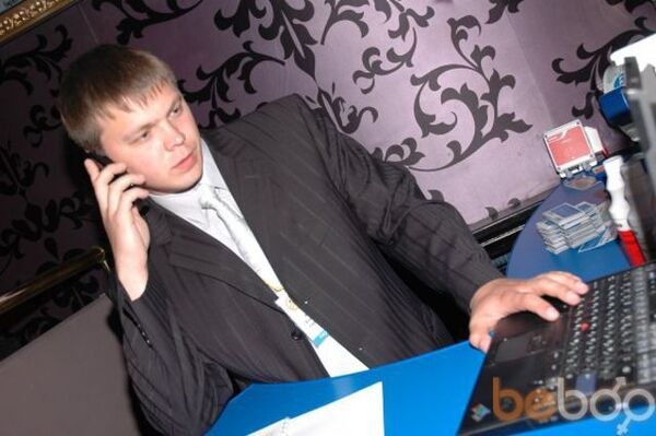 Фото мужчины finansis1, Нижний Новгород, Россия, 35