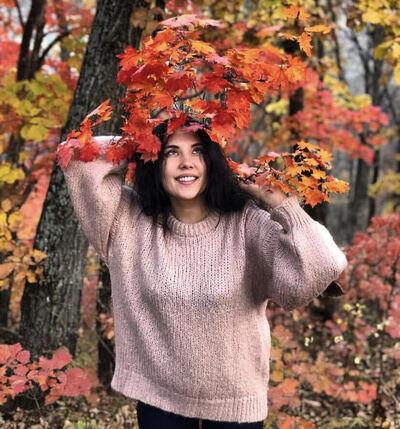 Знакомства Москва, фото девушки Эля, 26 лет, познакомится для флирта, любви и романтики