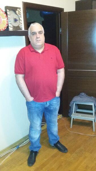 Фото мужчины Бенчик, Москва, Россия, 43