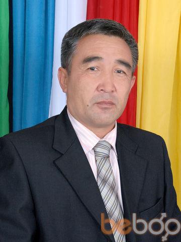 Фото мужчины миша, Ош, Кыргызстан, 54