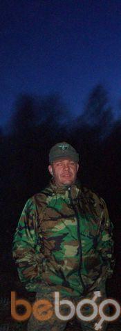 Фото мужчины Volk, Санкт-Петербург, Россия, 37